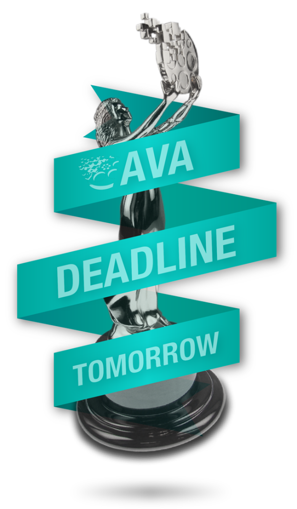 AVA deadline tomorrow2