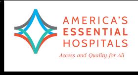Americas Essential Hospitals