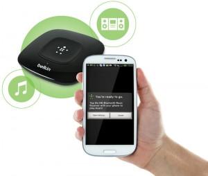 Belkin HD Bluetooth Music