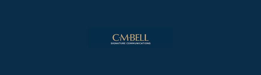 CMBell- Blog Header