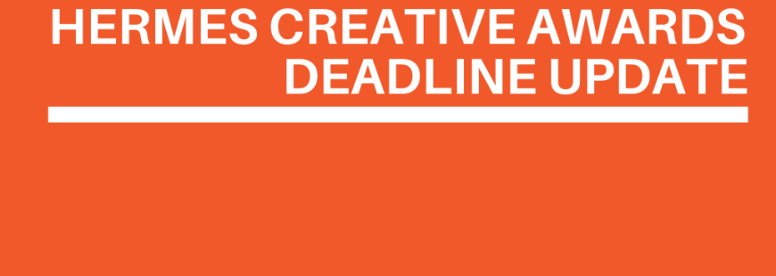 Deadline Update