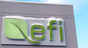 EFI building