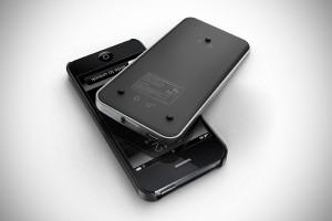 Hi5 battery