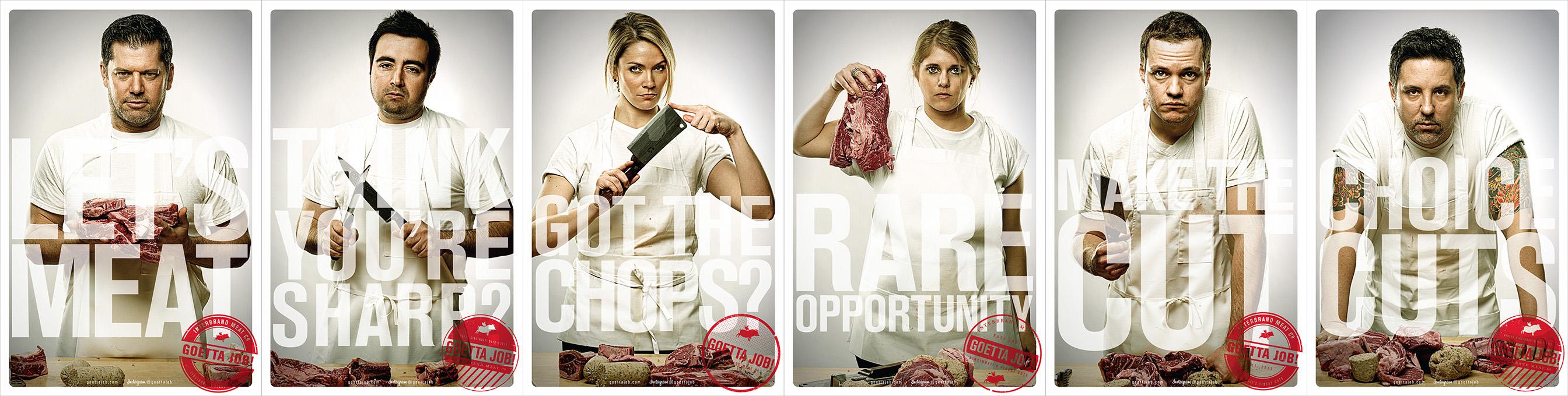 Goetta Job! (Recruiting Fresh Meat)