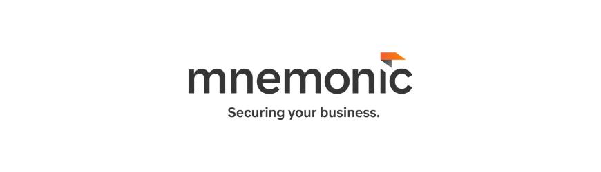 Mnemonic - Blog Header