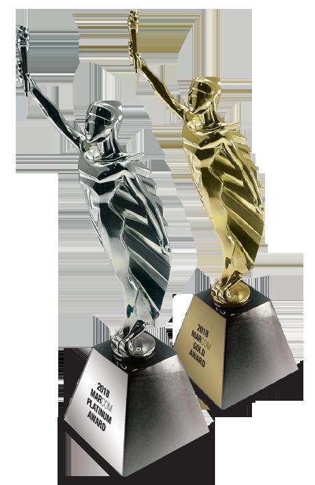 Statuettes 2018