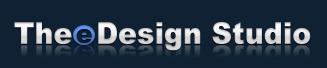 Thee design logo