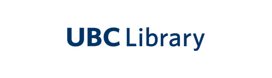 UBC library header