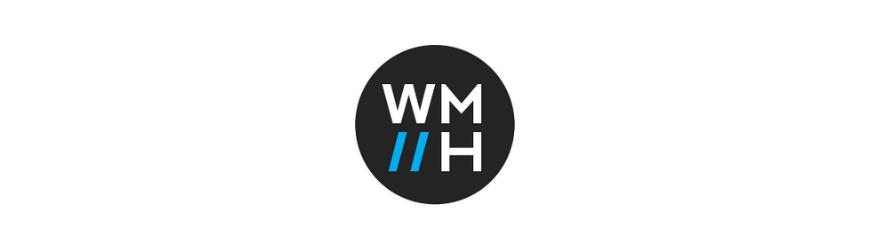 WMHARPER - Blog Header