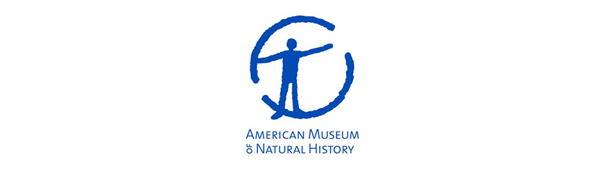 american museum of natural history header