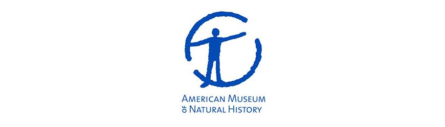 american museum of natural history header
