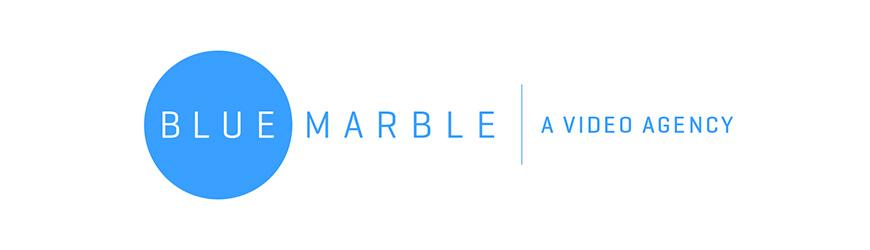 blue marble media header