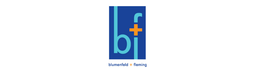 blumenfeld + fleming header
