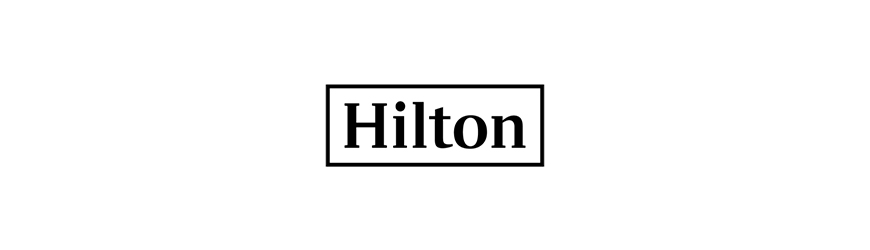 hilton header