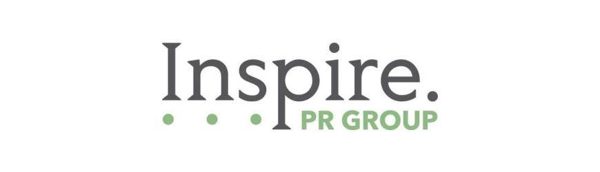 inspire PR header