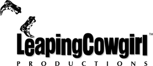 Leaping Cowgirl  Productions