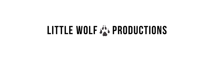 little wolf productions header