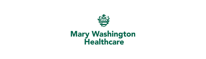 mary washington healthcare header