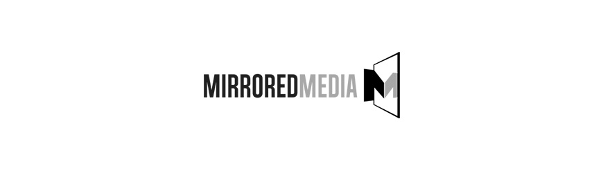 mirrored media header