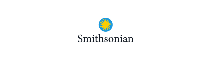 smithosnian header