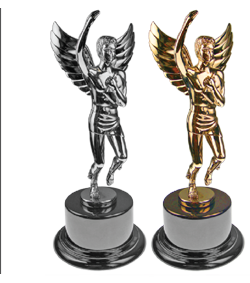 Hermes Statuettes