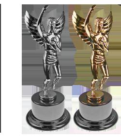 Hermes Statuettes