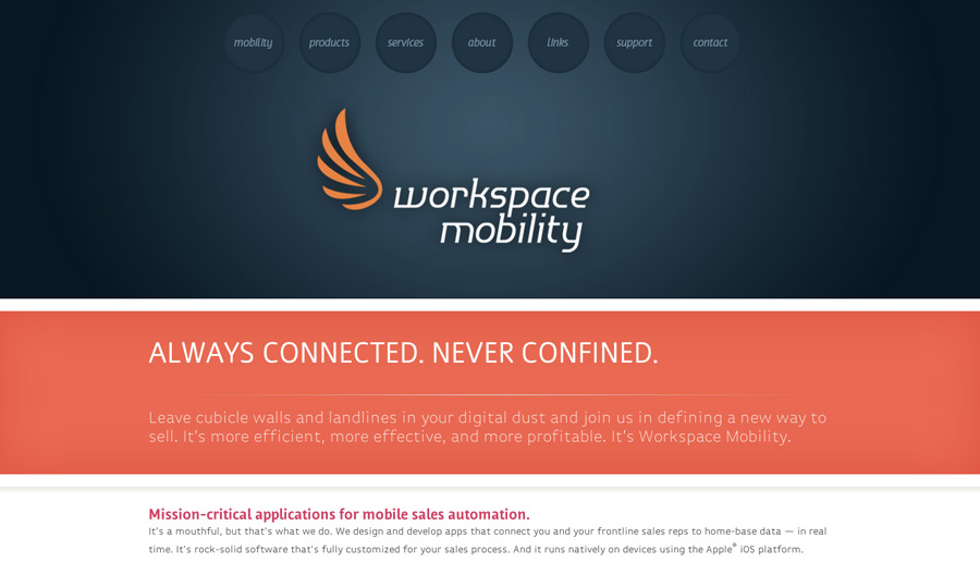 Workspace Mobility Copy By Counterpart