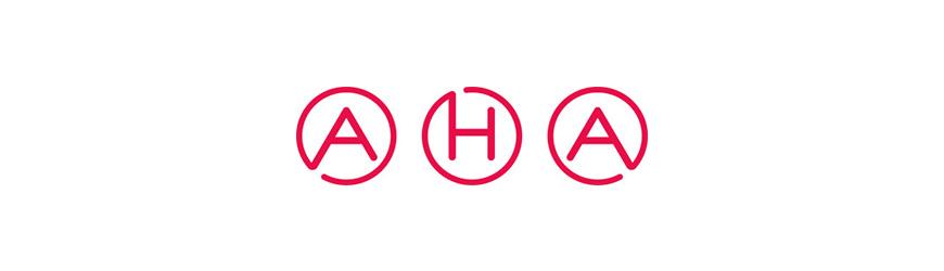 AHA header