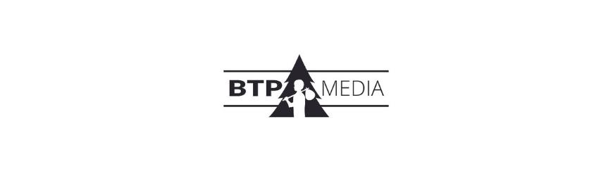 BTP - Blog Header