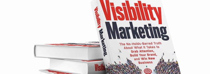 David-Avrin-Visibility-Marketing-Book