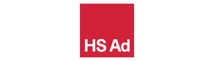 HS Ad header