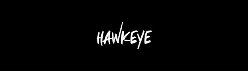 Hawkeye - Blog Header