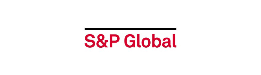 S&P Global header