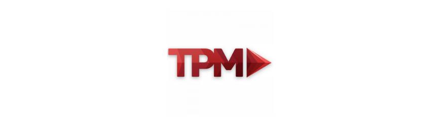 TPM - Blog Header