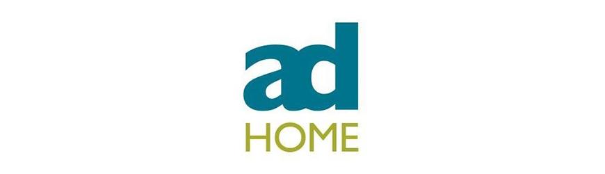 adHOME creative header