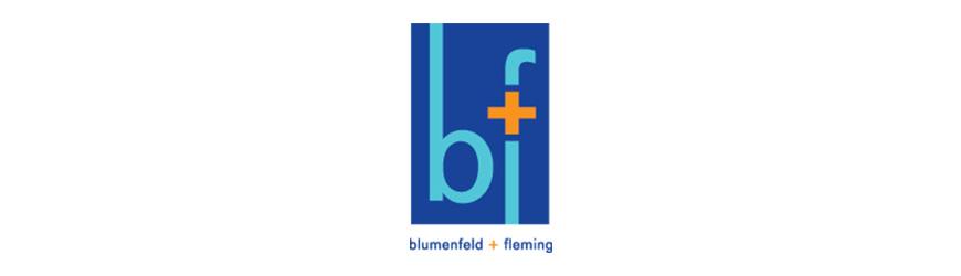 blumenfeld + fleming header