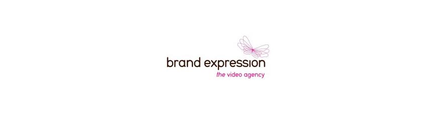 brand expression header