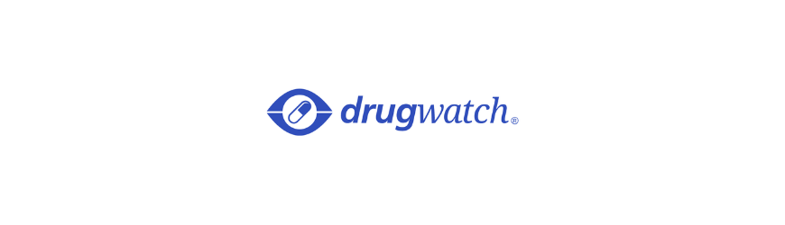 drugwatch - Blog Header