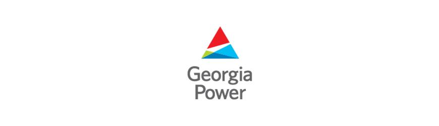 georgia power header