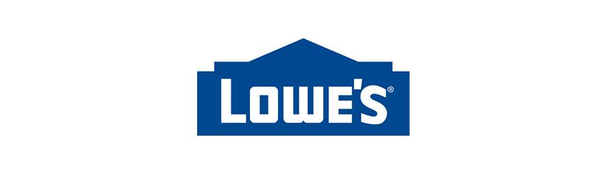 lowe's header