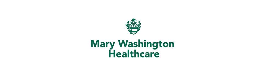 mary washington healthcare header