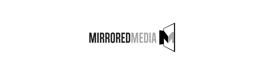 mirrored media header