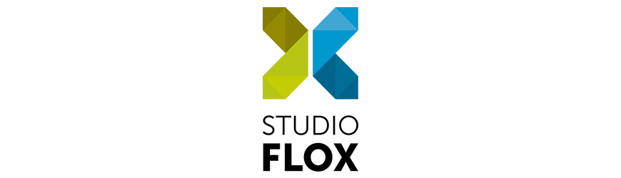 studio flox header