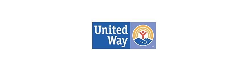 united way header