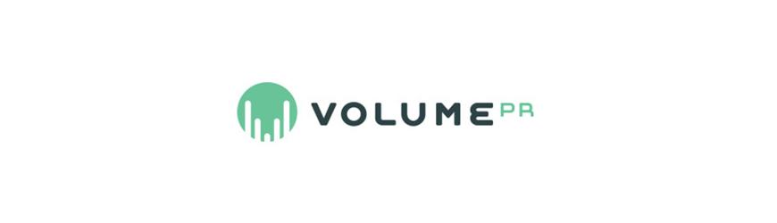 volume PR header